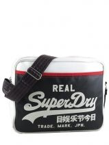 Cross Body Tas Superdry alumni US9HC033
