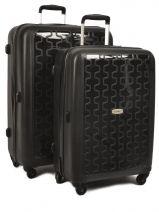 Harde Koffer Me Travel Zwart titanium WX28-24