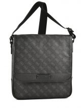 Cross Body Tas Guess Zwart myself 1717POL4