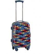 Koffer 4 Wiel American tourister jazz 66A002