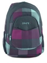 Rugzak 1 Compartiment Dakine girl packs 8210-025