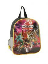 Sac A Dos Bakugan Roze battle brawlers 56154VES