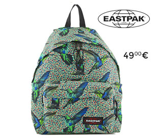 sac a dos eastpak padded